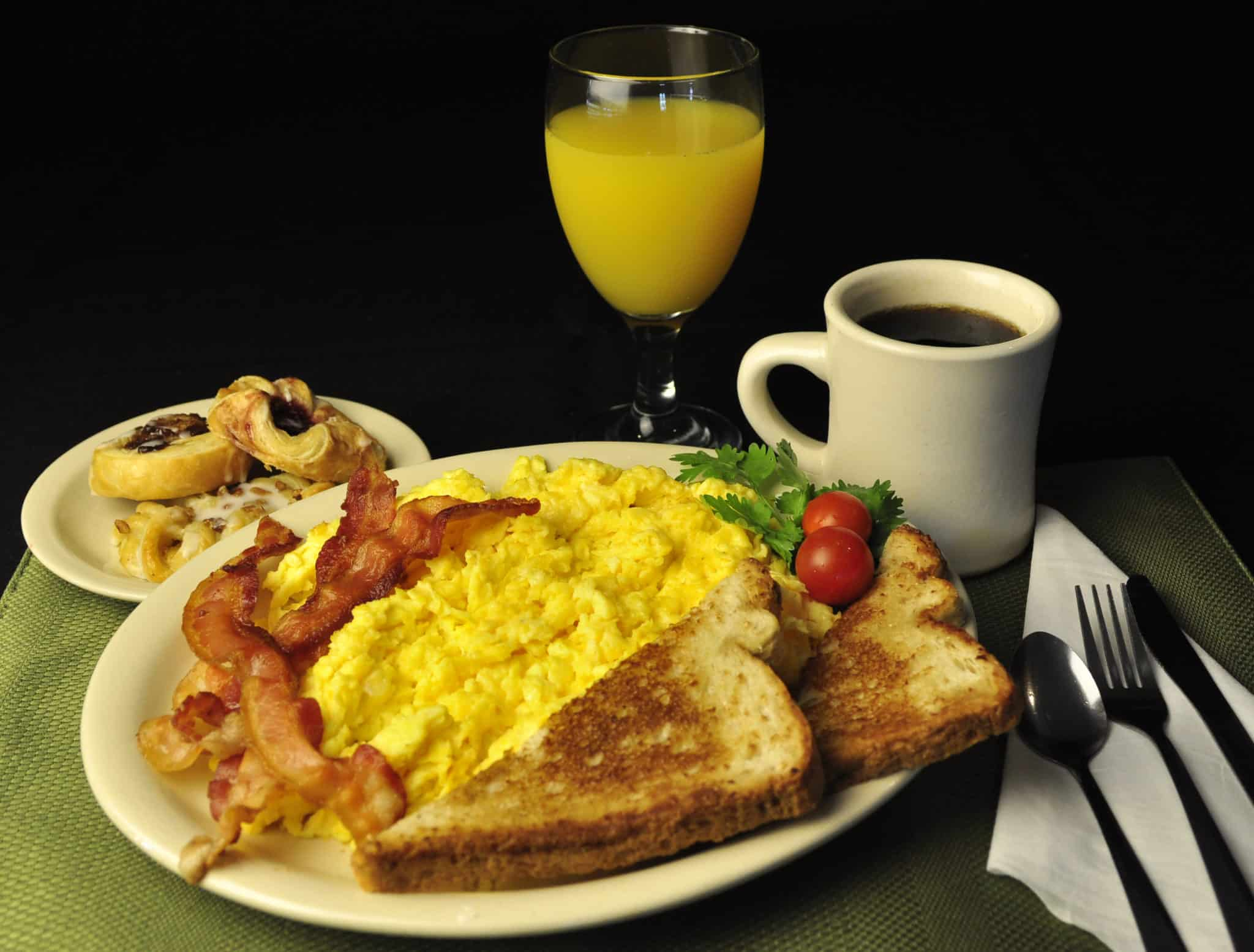 Sunrise Breakfast Culinary Catering