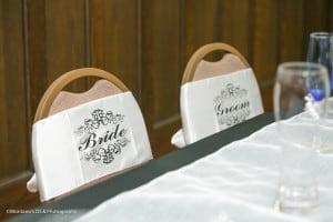 Wedding Chairs